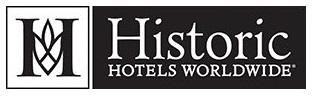 historic hotels logotype